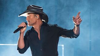 Tim McGraw Announces Four-Day 'One of Those Havana Nights' Event in Cuba
