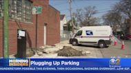 Belmont Cragin Neighbors Complain That U.S. Postal Trucks Are Taking Up Parking Spots