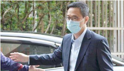 楊潤雄:研究公營學校老師社工言語治療師是否要宣誓