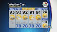 CBSMiami.com Weather @ Your Desk 7-29-21 12PM