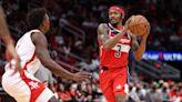 Washington Wizards starting lineup for 2021-22 NBA season