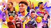 NBA playoffs 2021: Matchups, schedules and news for every second-round series
