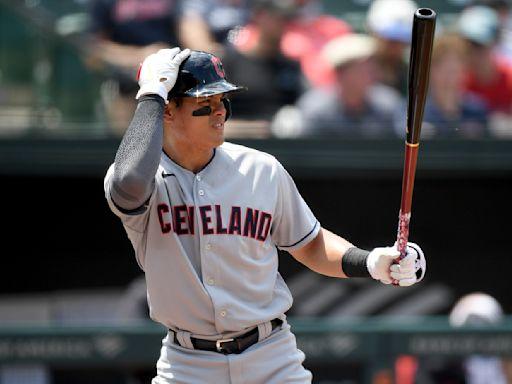 【影】MLB美職懶人包》張育成重返大聯盟就敲安 宇宙道奇遭進擊巨人逆轉輸球