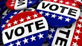 Early voting for December 2020 runoff elections in Harris County