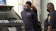 Postal worker accused of shooting man released on $30,000 bond