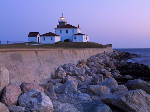The Charming Rhode Island Village You Should Visit This Summer