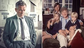 Actor Sean Pertwee remembers his legendary father Jon Pertwee