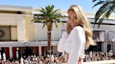 Camille Kostek Leaves Little To The Imagination In Plunging Rabbit Costume On Instagram