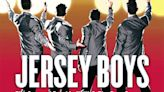"""Nick Jonas Quietly Filming """"Jersey Boys"""" in Cleveland for Peacock, Hoping for a Disney """"Hamilton"""" Type Success"""