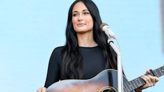 9 Things to Know About Kacey Musgraves