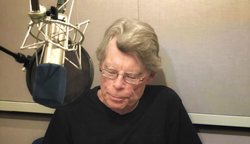 2020 Audie Awards to Honor Stephen King for Lifetime Achievement