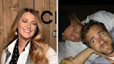 Blake Lively Paid Tribute To Ryan Reynolds And Her Late Dad Ernie In A Sweet Father's Day Post