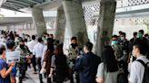 【港警比群眾多】港版國安法將表決 香港人再戰街頭「恐更慘烈」