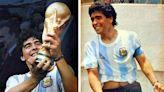 阿根廷足球巨星殞落,「世紀球王」馬拉度納60歲心臟病逝 | 中央社 | 遠見雜誌