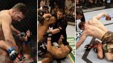 The 10 best knockouts in UFC Memorial Day weekend history