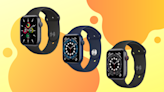 Snag an Apple Watch from 2020 on sale for as low as $305 for a limited time