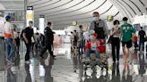 中國新增10例確診 都是境外移入