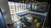 Take a tour of Kiewit's new regional HQ in Lone Tree (Photos) - Denver Business Journal