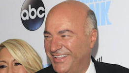 Kevin O'Leary sees 'trillions' coming to crypto — but he still loves these income stocks