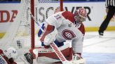 Montreal Canadiens' top goalie Carey Price among notable players left unprotected in NHL expansion draft