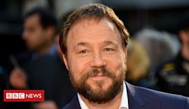 Stephen Graham: 'I didn't know how to cope'