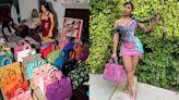Cardi B擁過億身家狂曬Hermès Birkin 超豪收藏有錢都未必買到