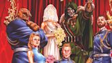 Marvel's Next Wedding Can Change The Fantastic Four Forever