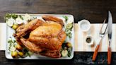 How to Roast a Turkey: Cook Times, Temperatures, and Tips