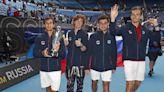 四年一度,夢想的金牌(下)-來勢洶洶的ROC勢力 - 網球 | 運動視界 Sports Vision
