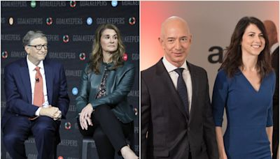 2 attorneys in Bill and Melinda Gates' divorce also worked on Jeff Bezos' split in 2019