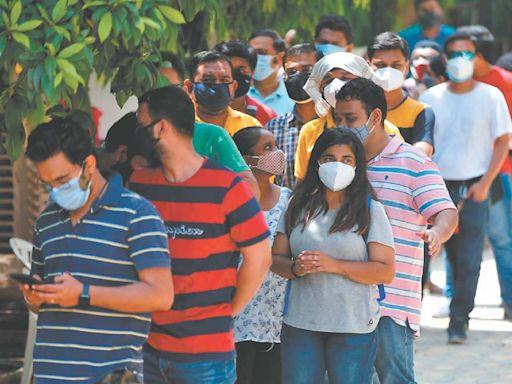 印度疫情失控 全球籠罩物資短缺危機 - A7 國際經濟 - 20210512 - 工商時報