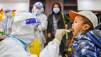 【內地疫情】昨增23本土確診 黑龍江黑河疫情再起急封城 - 香港經濟日報 - 中國頻道 - 社會熱點