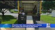 Taunton Family Gets Belongings From Moving Company After Waiting Weeks