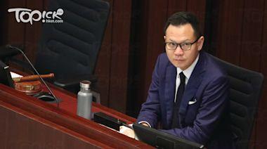郭榮鏗申請重新入籍加拿大 去年內會拉布耗859萬元 - 香港經濟日報 - TOPick - 新聞 - 政治