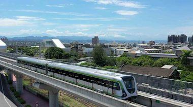 捷運綠線通往幸福美樂地,駛進臺中人生活的日常|天下雜誌