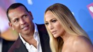 Jennifer Lopez Unfollows Alex Rodriguez And Deletes His Photos From Her Instagram