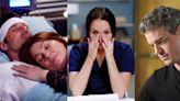 Grey's Anatomy: 9 Plot Twists That Everyone Saw Coming