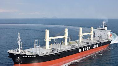 散裝航運揚帆「指數十年來首度突破千點」 慧洋二月賺進2.33億穩坐龍頭