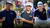 Ryder Cup teams 2021: Full list of USA, European golfers and captain picks for Whistling Straights