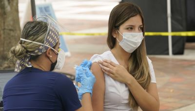 憂接種計畫延宕 多國先行推動疫苗混打