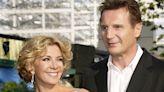 Liam Neeson says late wife Natasha Richardson didn't want him to play James Bond