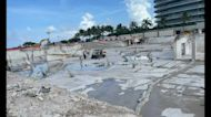 Photos Show Empty Surfside Lot as Condo-Collapse Recovery Efforts Near End