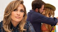 Jennifer Lopez Buys Sentimental Gifts for Ben Affleck's Daughters (Source)