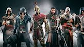 Assassin's Creed Infinity Isn't The End Of Regular Games, Leak Claims
