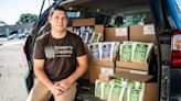 From beer to bakery: Snack firm upcycles in a down cycle