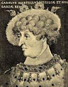 Charles Martel of Anjou