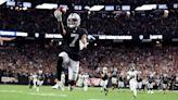 Patrick Mahomes, LeBron James React to Raiders' Wild Win Over Ravens