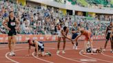 This Photographer Details Her Experience Capturing the Intensity from the Decathlon at the Olympic Trials
