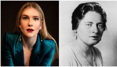Lily Rabe to Play Eleanor Roosevelt Confidant Lorena Hickok in Showtime Series 'First Lady'