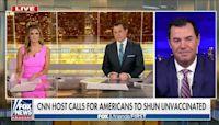 CNN anchor vax shames unvaccinated Americans